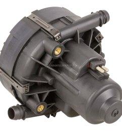 mercedes benz slk280 air pump [ 1000 x 1000 Pixel ]