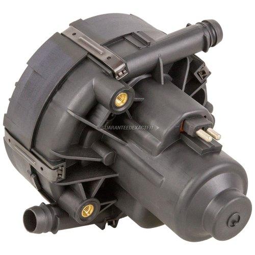 small resolution of mercedes benz slk280 air pump