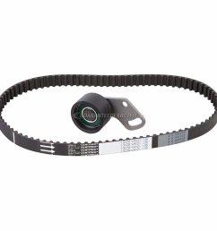1993 subaru justy timing belt kit for sale [ 1000 x 1000 Pixel ]