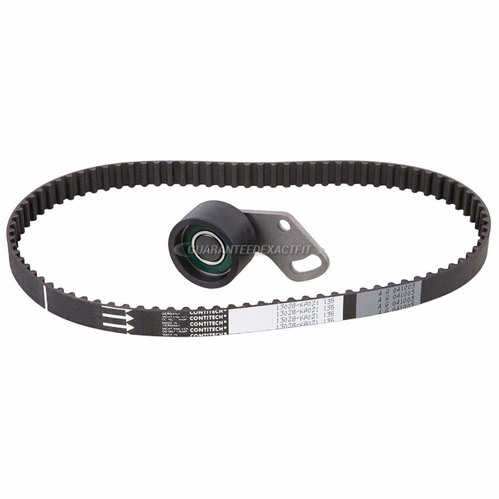 medium resolution of 1993 subaru justy timing belt kit for sale