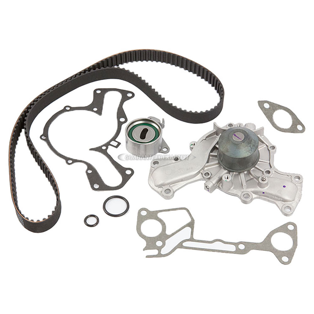 medium resolution of timing belt kit for mitsubishi choose your model