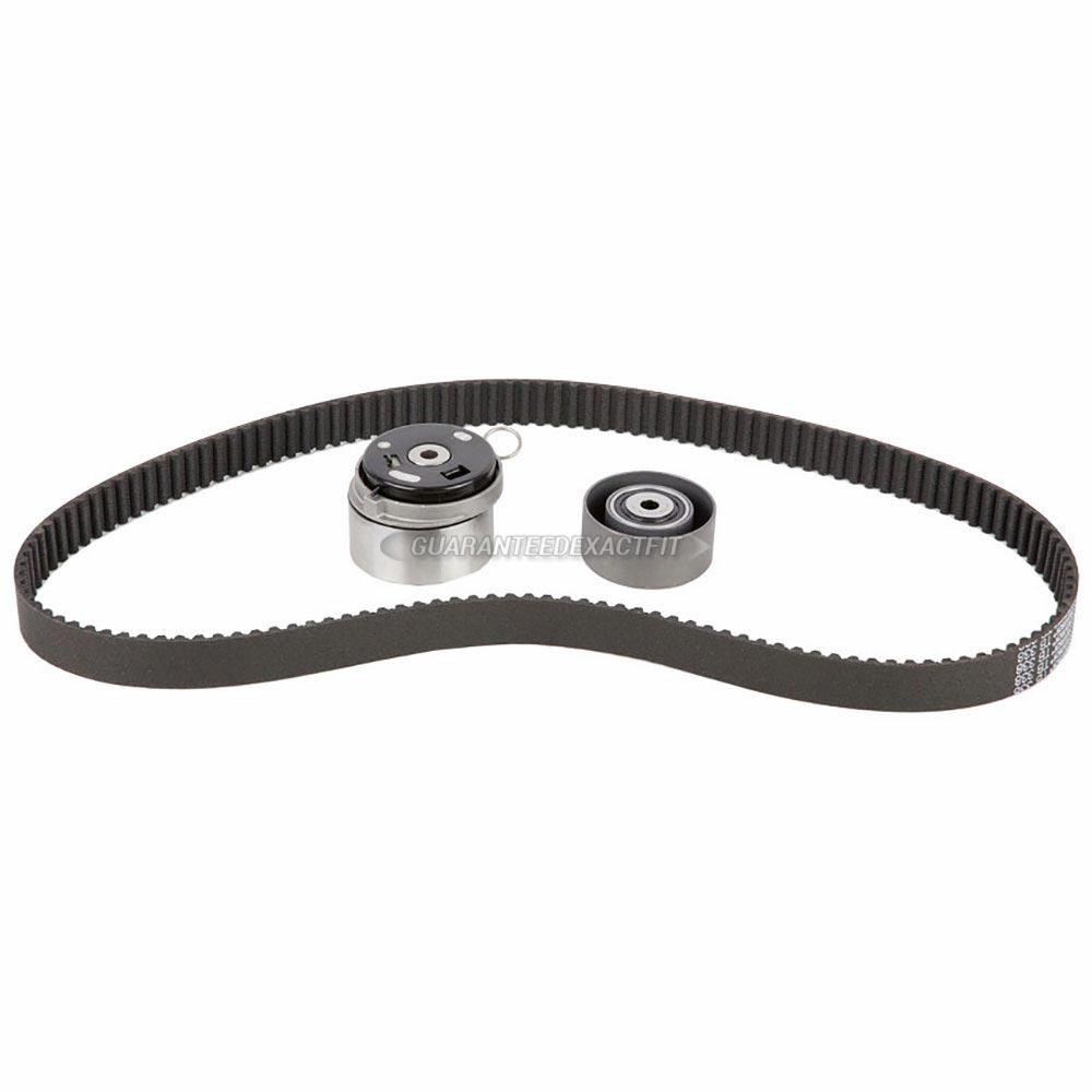 medium resolution of chevrolet aveo timing belt kit