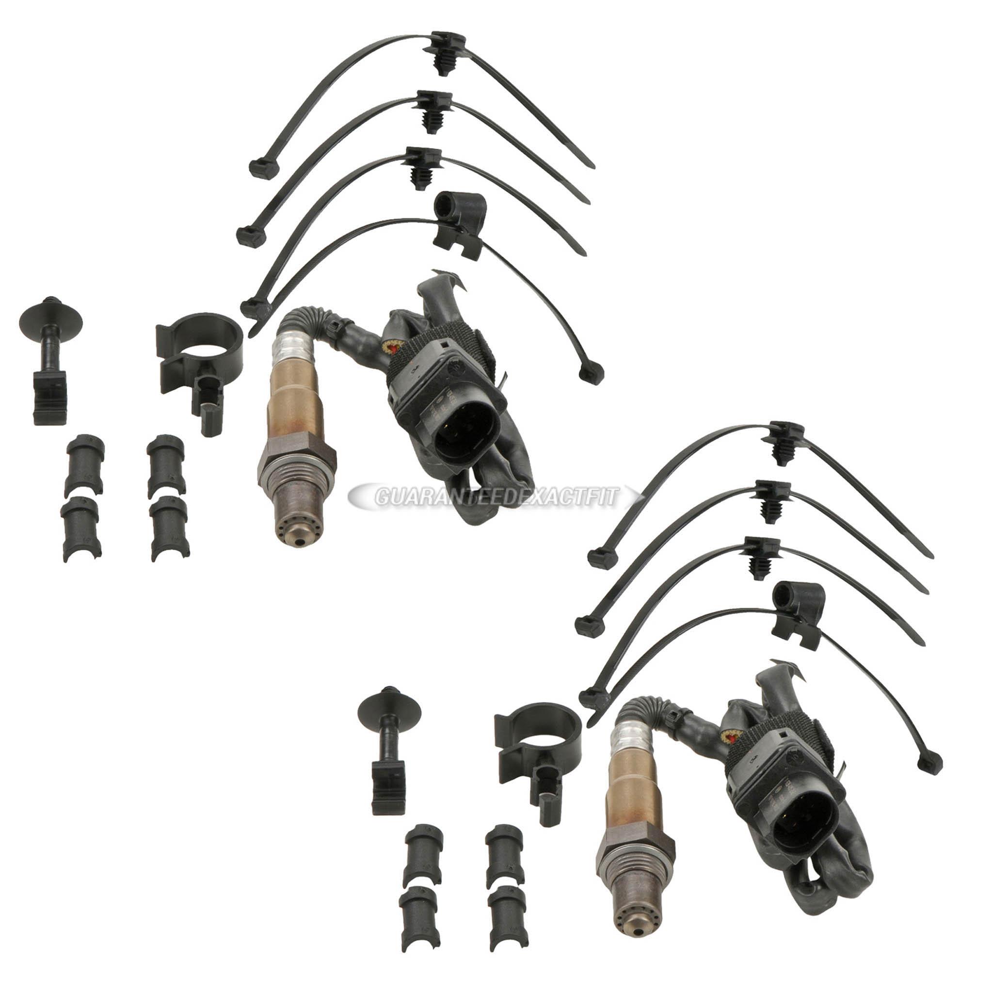 Buyautoparts Air Fuel Ratio Sensor