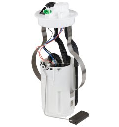 oem oes fuel pump assemblies oem for land rover discovery 1994 1998 land [ 1000 x 1000 Pixel ]