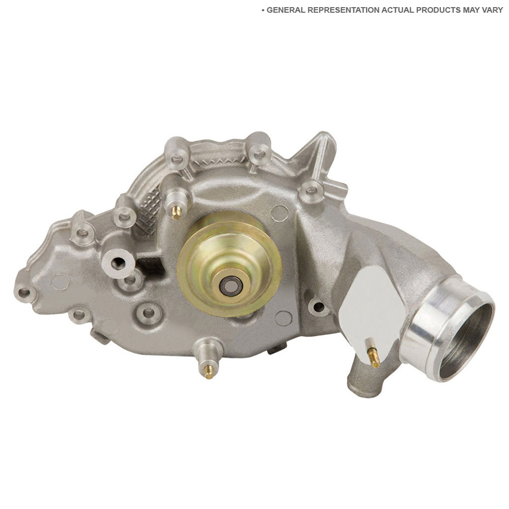 hight resolution of water pump kit for bmw choose your model