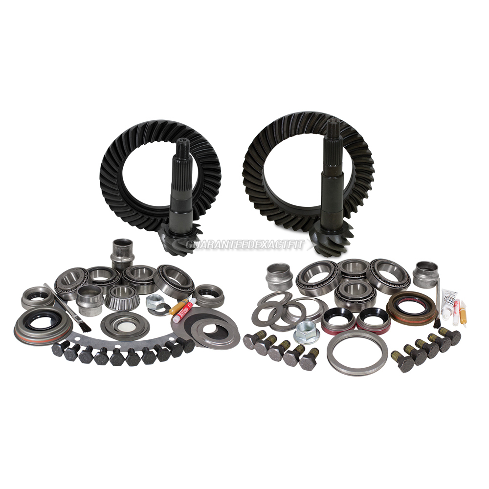1989 Jeep Cherokee Differential Rebuild Kit Dana 30