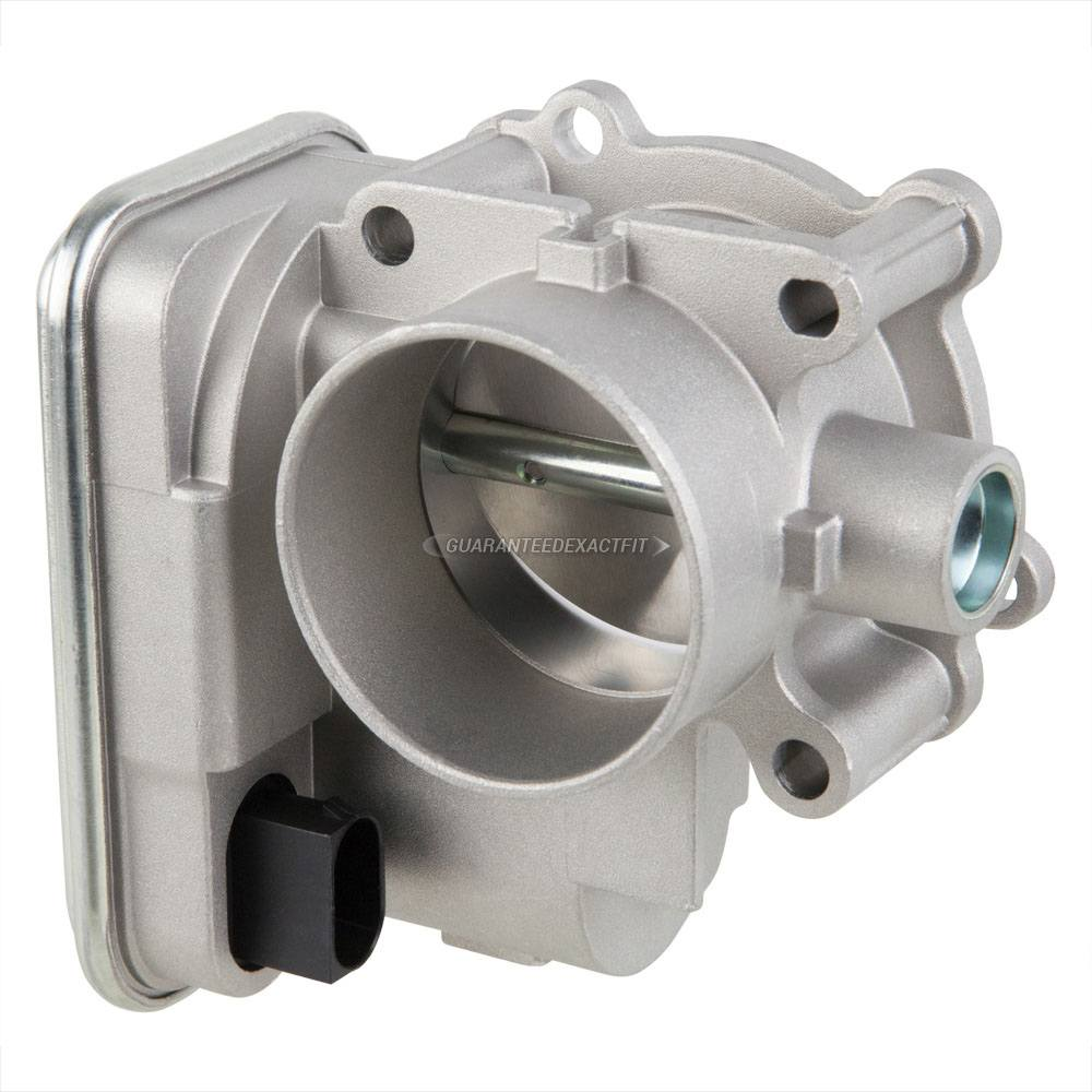 medium resolution of 2007 chrysler sebring throttle body