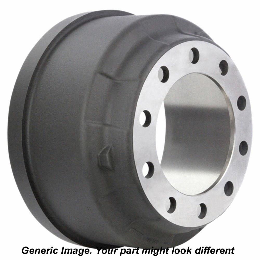 medium resolution of chevrolet brake drum