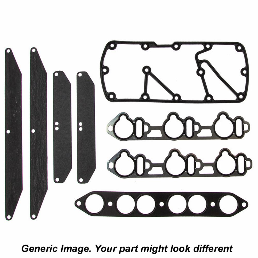 Intake Manifold Gasket Set from Buy Auto Parts