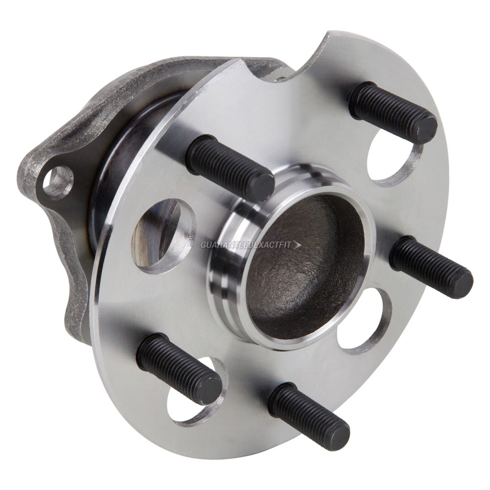 hight resolution of wheel hub assembly