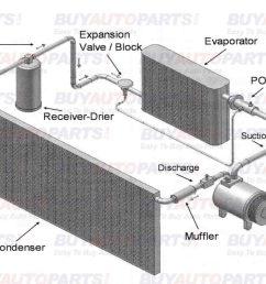 drier expansion device system layout diagram [ 2068 x 1457 Pixel ]