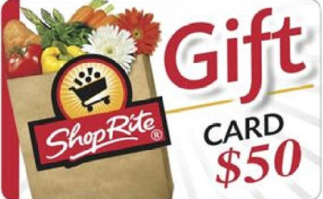 Shoprite Gift Card Balance Check The Balance Of Your Shoprite Gift Cards
