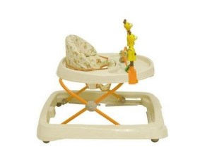 Baby Trend Activity Walker Review
