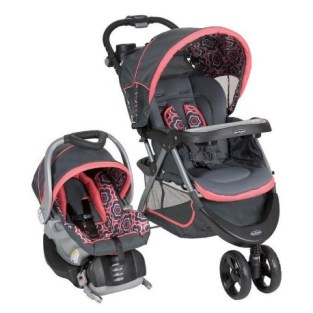 Best Baby Trend Nexton Travel System