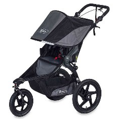 best baby stroller for running