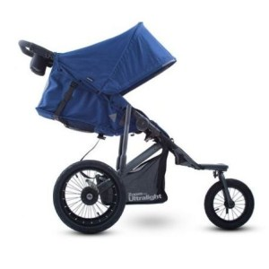 Joovy Zoom 360 Ultralight Beach Stroller