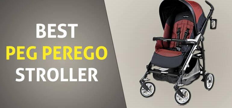 Peg Perego Stroller Reviews – Complete Buying Guide