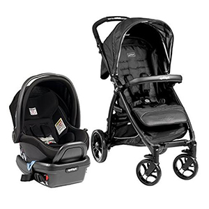 Peg Perego Booklet Travel System Review