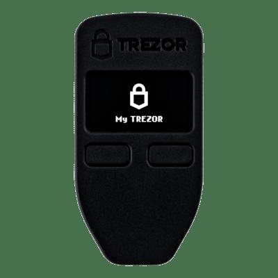trezor - Bitcoin Wallet Hardware Compare!
