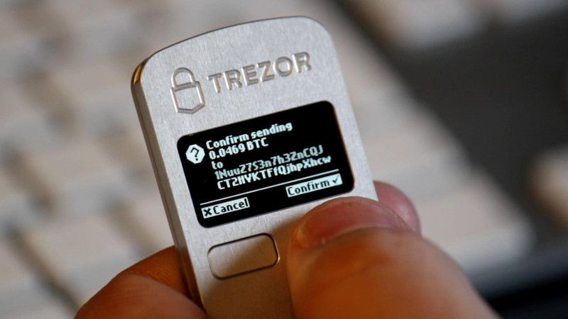 TREZOR Review 5 Things to Know Before Buying 2019 Updated