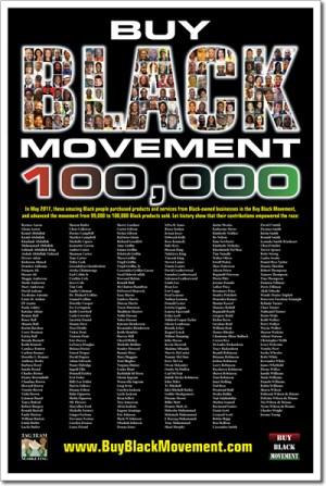 « Buy Black » : Une application pour l'achat entre Noirs bientôt à Montréal