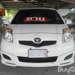 New Yaris Trd Grand Avanza Veloz 1.5 Toyota 1 5 Sportivo At Buycar24 2011