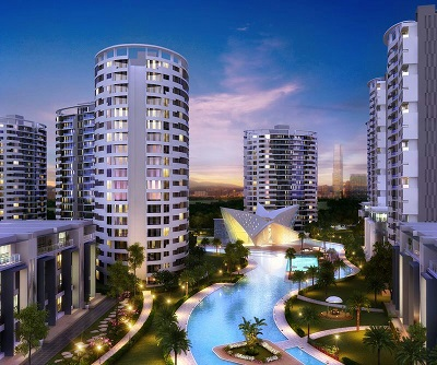 THE LAKE APARTMENTS NEW CHANDIGARH MULLANPUR REAL ESTATE