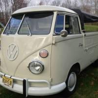 1967 VW T1 Pickup Truck