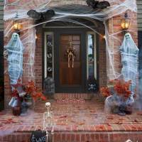 haunted house decorating ideas - Video Search Engine at ...