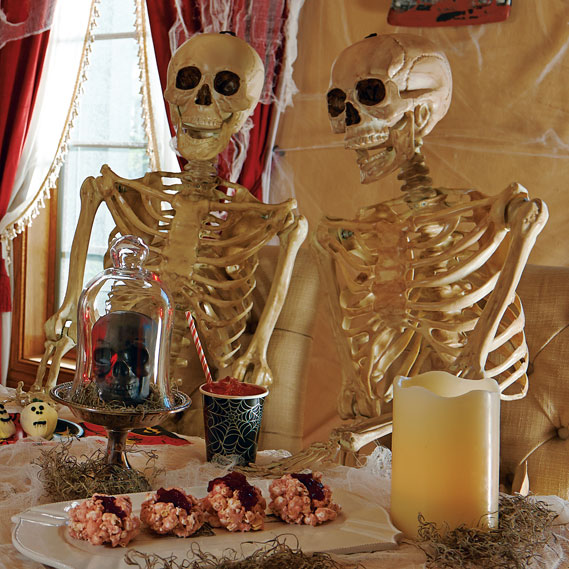 Halloween Decorating Ideas Haunted House Halloween Costume Ideas