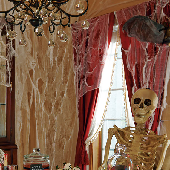 Halloween House Decorations Ideas House Home Plans Ideas Picture