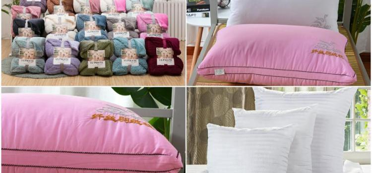 Подушки на Таобао