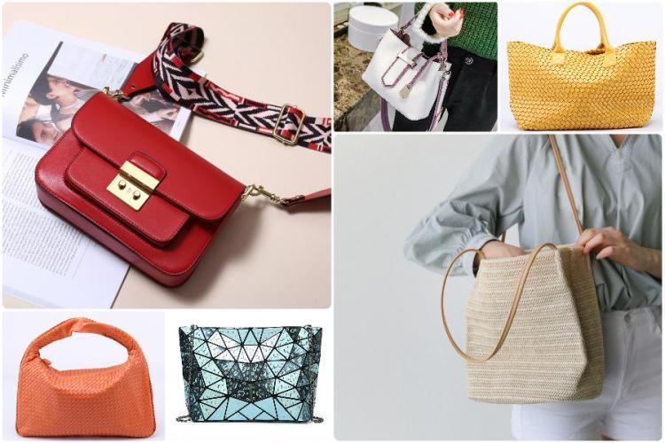 Женские сумки и рюкзаки Taobao – 16.04