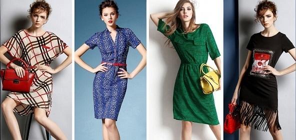 Магазины Taobao: Женская одежда и все для пляжа — 20.07.15