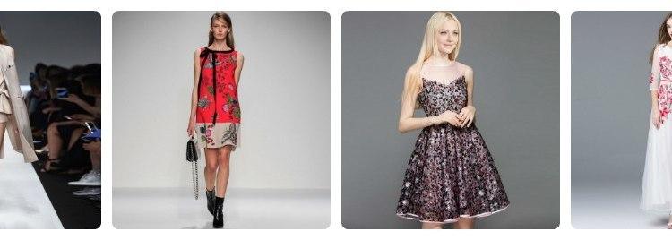 Магазин стильной женской одежды Taobao – 27.05.16