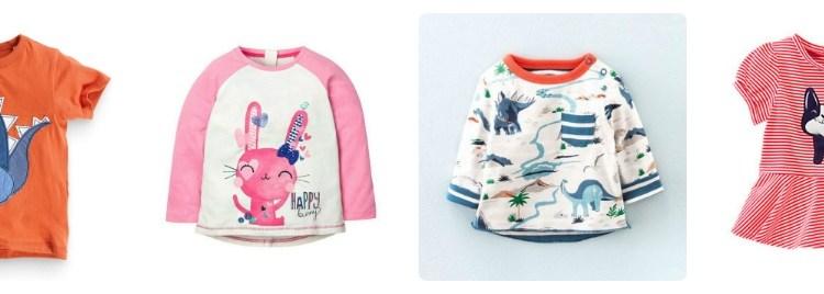 LOVE W W  – магазин детской одежды на Taobao