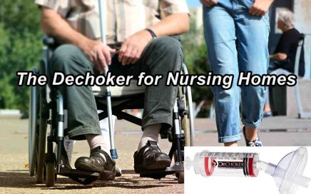 Anti Choking Device - Nursing Homes