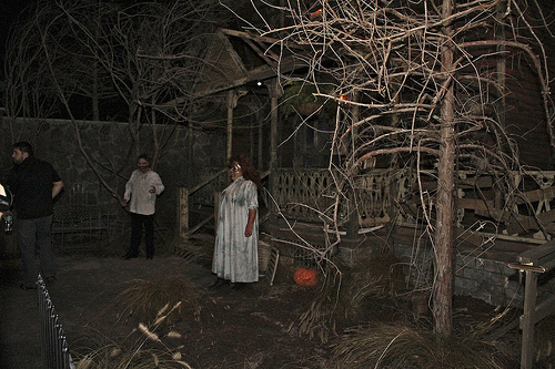 6 Great Halloween Haunted House Ideas BuyDig Com Blog