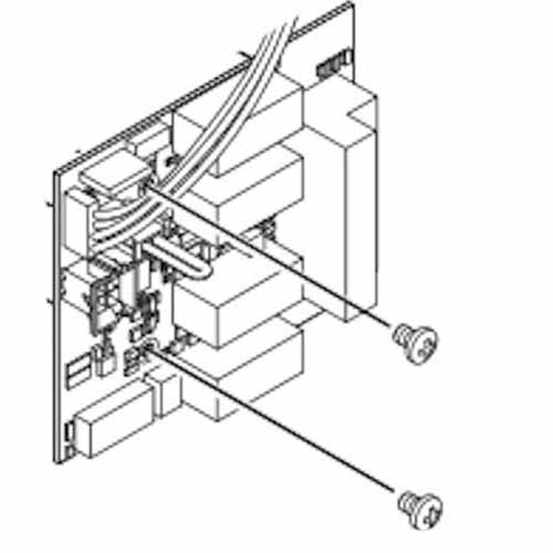 Von Duprin Control Diagram 900 4rl : 34 Wiring Diagram