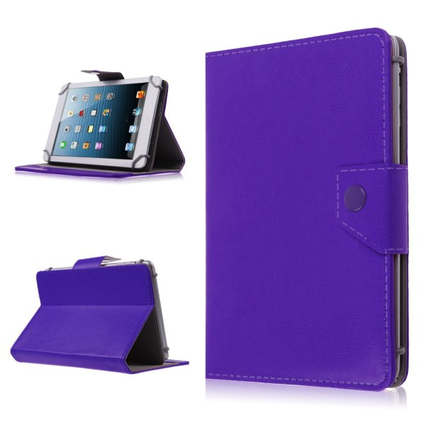 Leather Case Stand Cover Universal Android Tablet Pc 7
