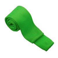 Men's Fashion Solid Tie Knit Knitted Tie Necktie Narrow ...