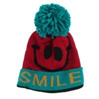 Children Baby Boy Girl Kids Thick Beanie Hat Cap Scarf ...