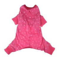 2015 Clothing For Dogs Pet Puppy Dog Clothes Cotton ...