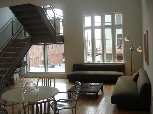 140 Bay Street  Jersey City Condo Lofts  New Jersey
