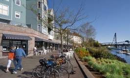 Condos for Sale in RiverPlace Portland Metro Area