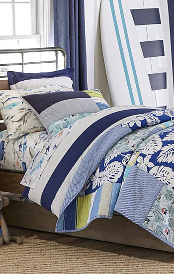 Asher Quilt Bedding