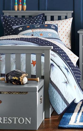 Star Quilt Bedding
