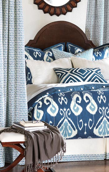 Eastern Accents Ceylon Bedding