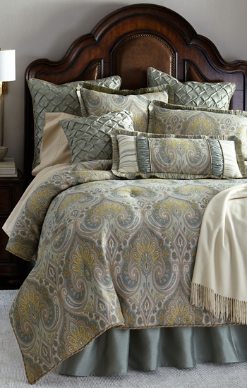 Pacific Coast Home Furnishings Designer Bedding