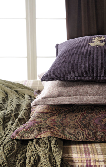 Ralph Lauren Westport Bedding